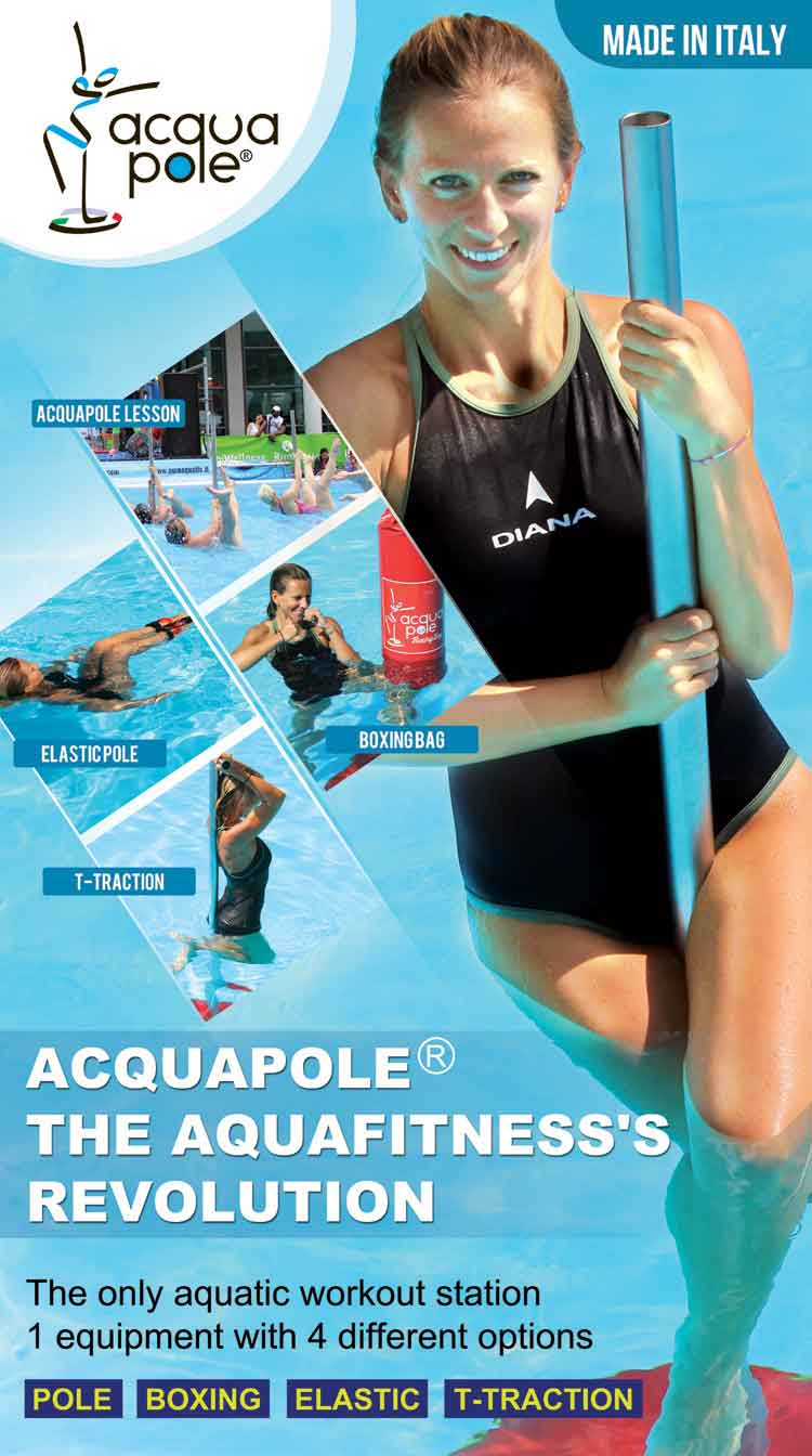 Acquapole Workstation
